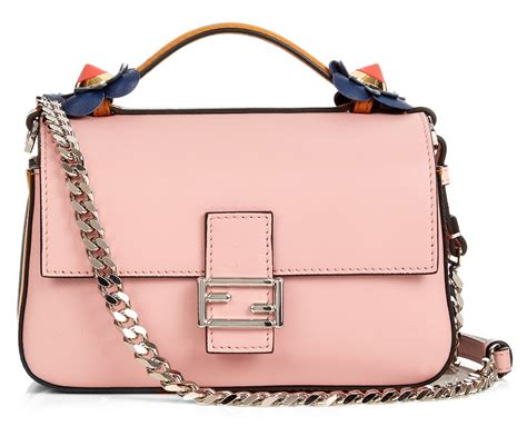 Fendi Micro 2face Baguette the 15 best bag deals for the weekend