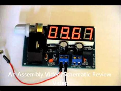 lm317 bench power supply the lm317 variable dc dc power supply diy kit voltage