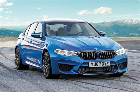 Bmw New Models 2020 by 2019 Bmw M3 To Lead 26 New Models From The M Division By 2020