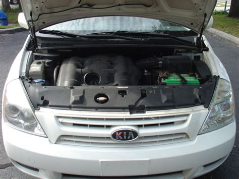 service manual pdf 2009 kia sedona engine repair manuals