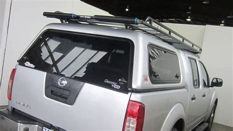 Arb Roof Rack Mounting Brackets by Arb Canopies