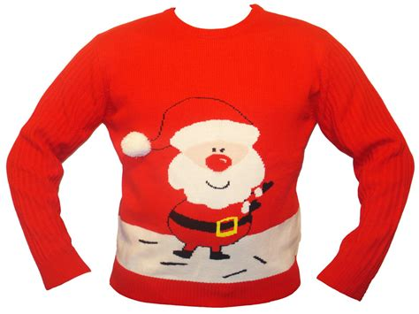 15 reasons why the christmas jumper trend has gone too far