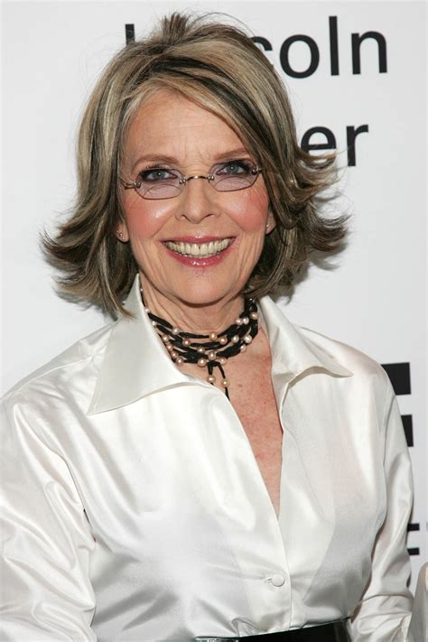 Diane Keaton Honored Hollyscoop by Entertainment Diane Keaton Gets Honored