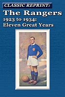 the buffalo range classic reprint books classic reprint the rangers 1923 to 1934 eleven great years