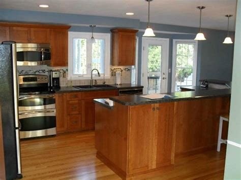 mission style kitchen cabinets mcclurg s home remodeling blog