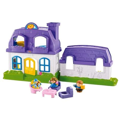 buy fisher price happy sounds home from our