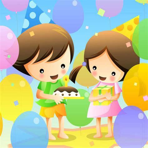 Imagenes Cumpleaños Infantiles | dibujos infantiles de cumplea 241 os im 225 genes de cumplea 241 os