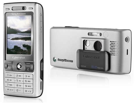 Handphone Sony Cybershot handphone bulazbujamil s