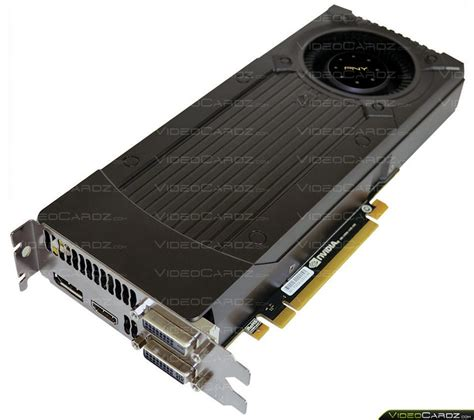nvidia geforce gtx 660 or better geforce gtx 660 ti reference looks exactly like a gtx 670
