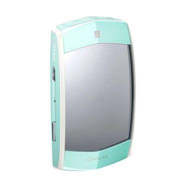 Casio Ex Zr 50 Putih Sd 8gb Pouch daftar harga digital casio update november 2018