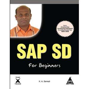 sap hr tutorial for beginners sap sd for beginners sap sd books