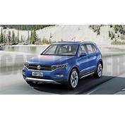 VW Har&225 Una Camioneta Chica Y Nueva Pickup Con La Base