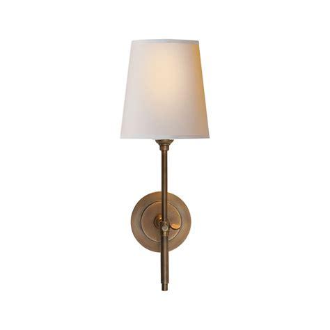 visual comfort com visual comfort bryant sconce wall mount neenas lighting