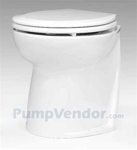 jabsco deluxe toilet jabsco 58020 1012 deluxe flush electric toilet