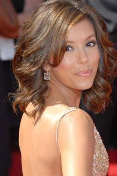 images of medium length layered haircuts hairstyles