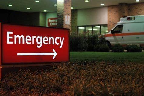 Having Medicaid increases emergency room visits   News