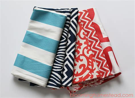 easy diy pillow covers easy diy pillow slipcovers blooming homestead