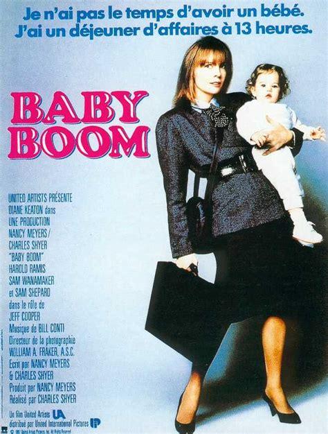 baby boom film  ecranlargecom