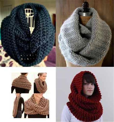 bufanda tejida crochet 2016 17 mejores ideas sobre cuellos tejidos en pinterest