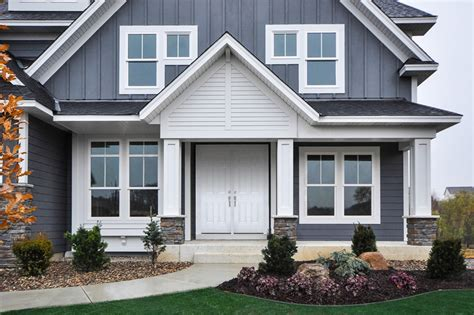 Slate Tile Sherwin Williams top picks for midwest siding colors twin cities