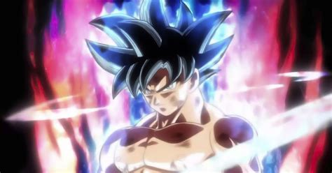 imagenes de goku instinto superior dragon ball super f 227 s descobrem nome da transforma 231 227 o de