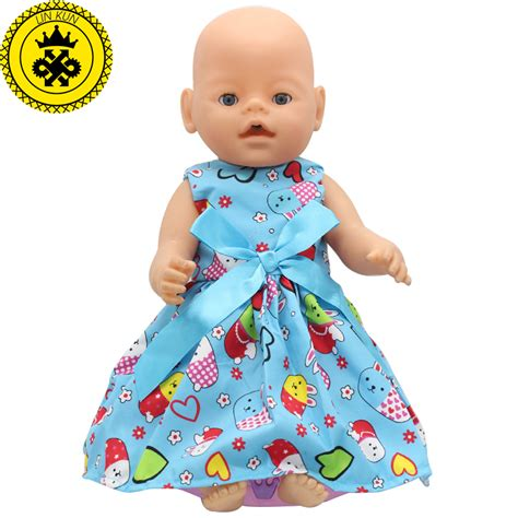 design doll clothes toy my little baby born accessoires