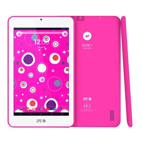 Tablet Spc tablet spc glow 7 wi fi 8 gb rosa 183 electr 243 nica 183 el