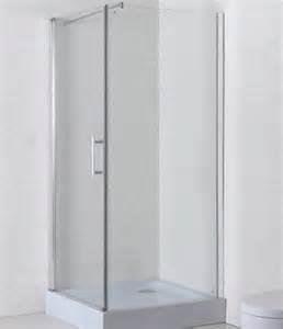 Standing Shower Glass Door Pivot Aluminum Frameless Glass Shower Enclosure Free Standing Shower Framless Shower Door Of