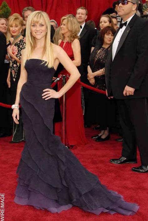 Reese Witherspoon At The 2007 Oscars by 94 Best Images About Reese Witherspoon On