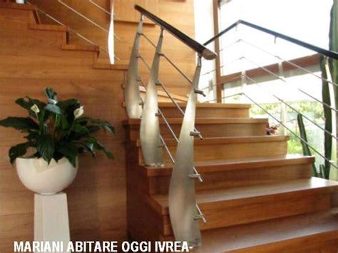 eclairage escalier led 2164 realization escalier interne mobili mariani