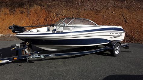 are tahoe boats good tahoe q4 2005 for sale for 11 500 boats from usa