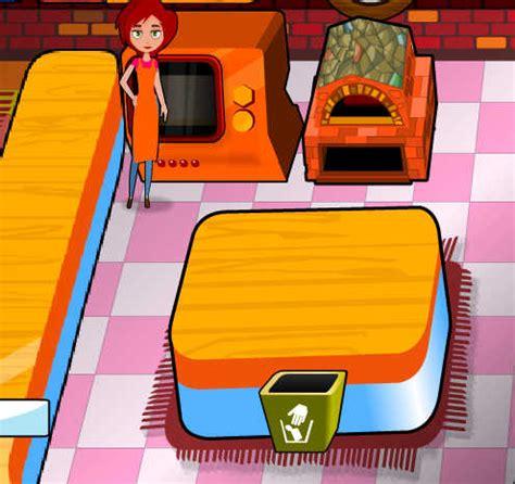 juego para cocinar pizza de frutas juegos juego de cocinar pizzas juegos