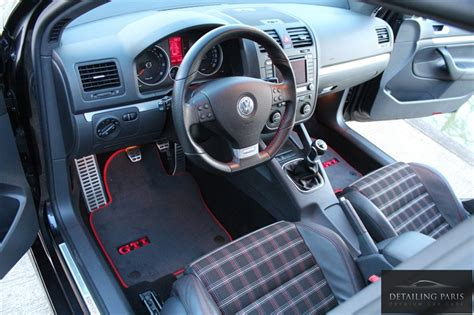 volkswagen detailing golf gti edition 30 r 233 novation automobile centre swissvax