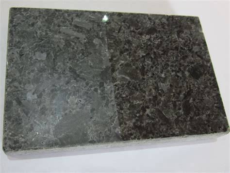 What Is Honed Granite Countertops by Paramount Granite 187 Granite Countertops Polished Vs