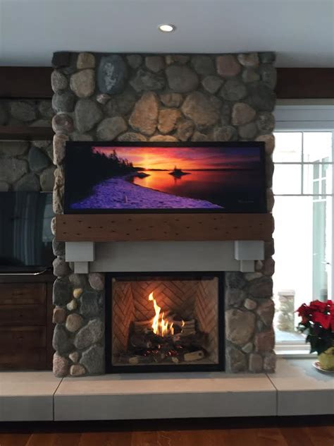 orono mn gas fireplace installation city fireplace