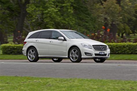Mercedes R Class Review 2012 mercedes r class review caradvice