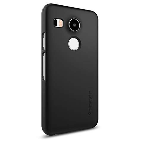 Softcase Spigen Capsule All Type Softrugged Armorcarbonsoftshel spigen exact fit premium for nexus 5x android authority