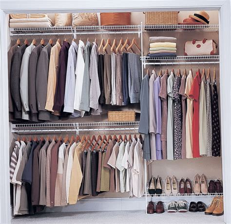ideas wire closet shelving derektime design