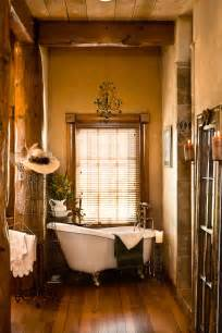 Accessories for western style bathroom decor