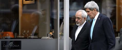 Zarif Response Letter How To Invest In Iran