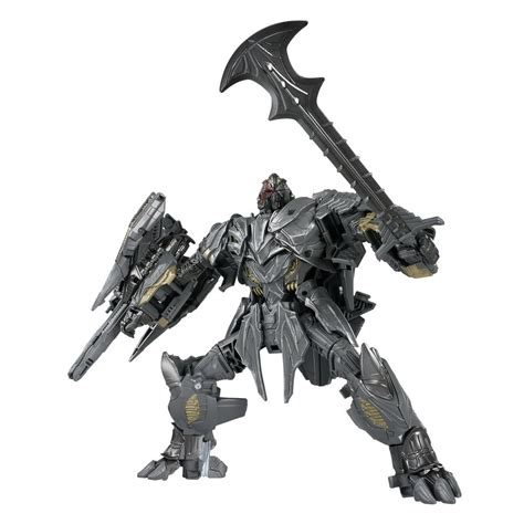 09 Megatron Voyager Transformers 5 The Last megatron the last transformers toys tfw2005