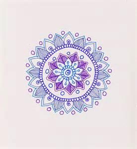 magamerlina mehndi inspired mandala tutorial