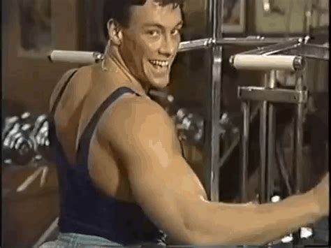 Okay Meme Gif - jean claude van damme gifs find share on giphy