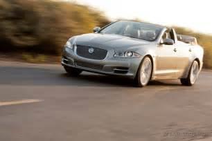 jaguar xj cabriolet by nce un cabriolet de luxe 224 4