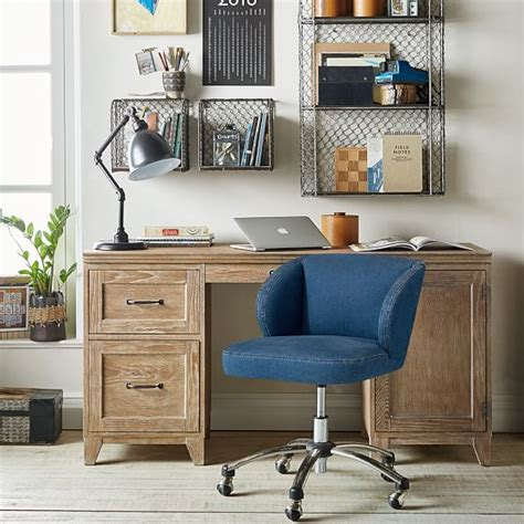 teenage desks hton desk pbteen