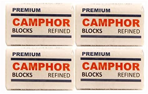 camphor block  tablets premium high quality refine