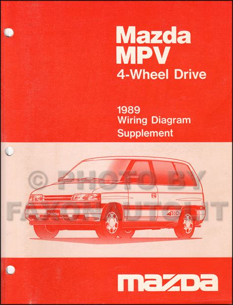 download car manuals 1989 mazda mpv head up display service manual 1989 mazda mpv manual free download