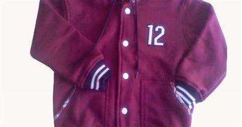 Sweater Hoodie Jaket Distro Aplikasi Mix Warna jual grosir pakaian anak lucu gaul keren harga diskon jaket sweater kaos darkblue industries