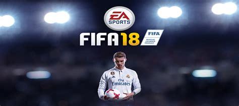 Ps4 Fifa 18 nuevo videojuego de ps4 fifa 18 casa estudiante upct