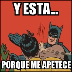 Memes De Batman Y Robin En Espaã Ol - memegenerator batman slaps robin crear meme batman slaps